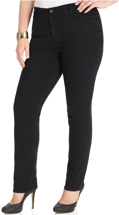 Style & Co Slim-Leg Jeans