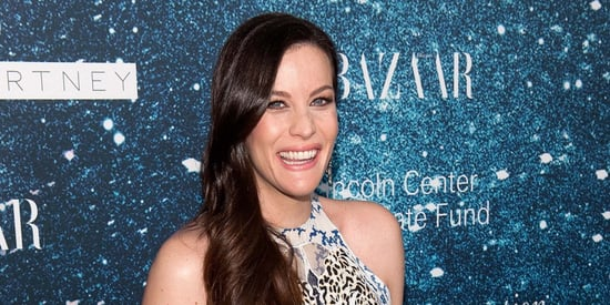 Liv Tyler Gives Birth To Baby Boy