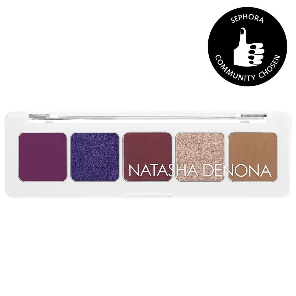 Natasha Denona Mini Lila Eye Shadow Palette