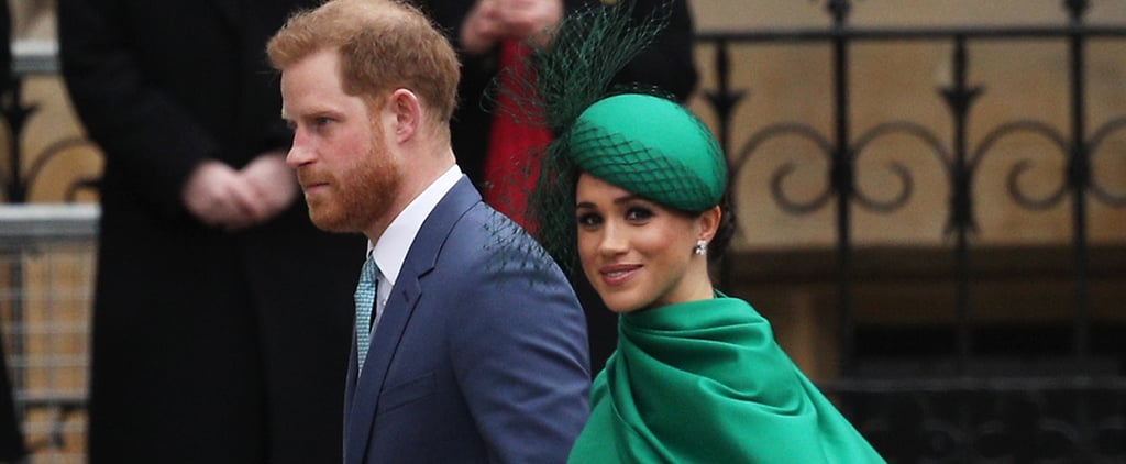 Meghan Markle Wins Privacy Battle Against British Tabloid