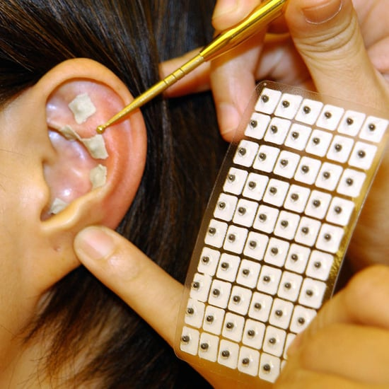 Do Ear Seeds Help With Back-Pain Management?