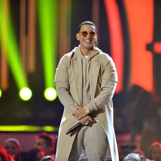 Daddy Yankee Donation to Puerto Rico
