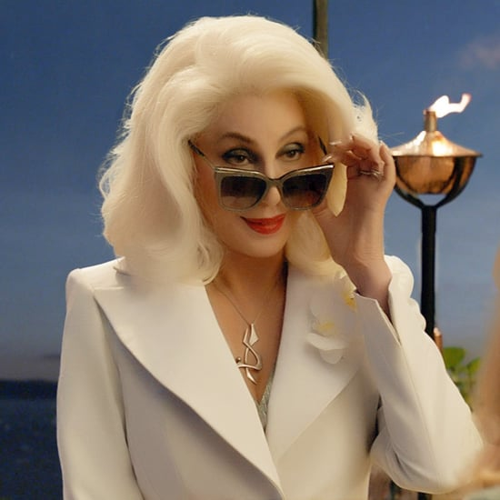 Is Cher Really Singing in Mamma Mia 2?