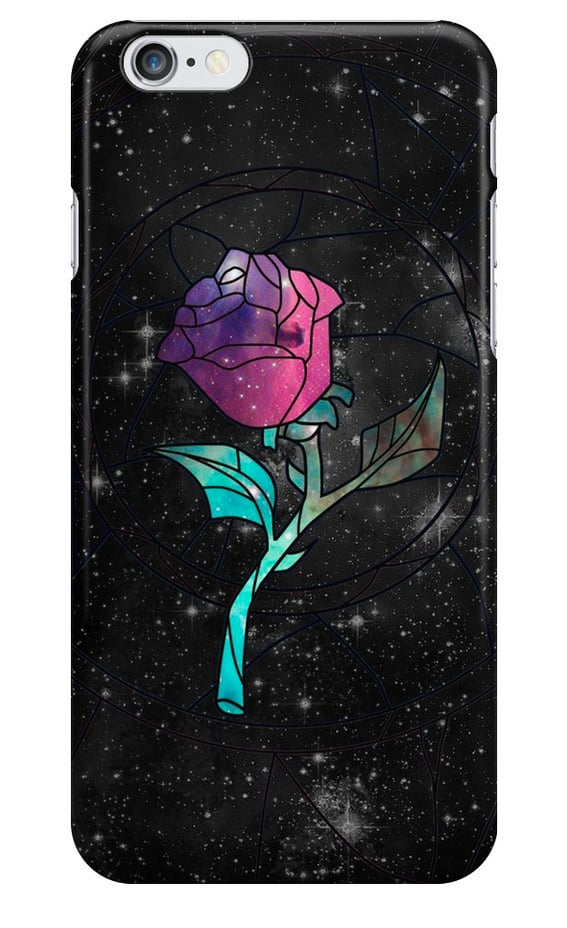 Beauty and the Beast case ($25)