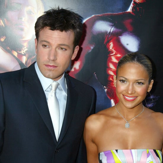 Ben Affleck and Jennifer Lopez Relationship Timeline