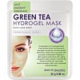 Skin Republic Green Tea Hydrogel Face Mask ($12.99)