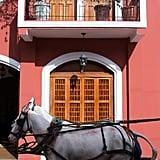 Explore Granada
