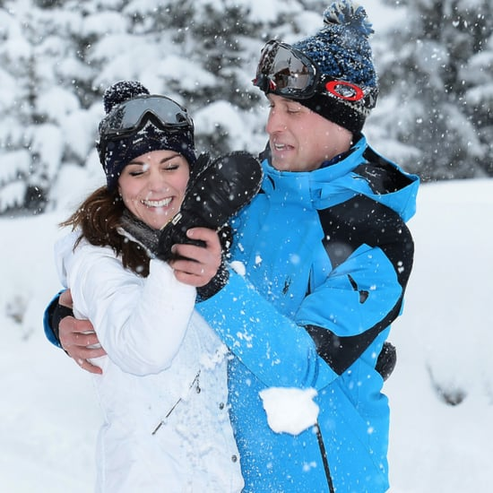 Prince William and Kate Middleton Pictures