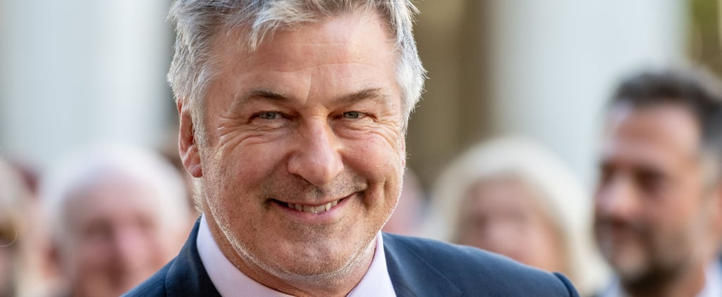 Alec Baldwin's Comment on Ireland's Bikini Instagram Photo