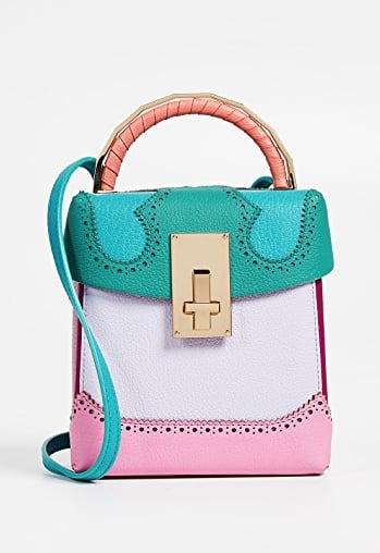 Exclusive Great Alice Box Bag