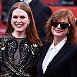 Julianne Moore and Susan Sarandon