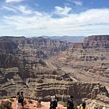Grand Canyon West Rim and Hoover Dam Day Tour with Optional Skywalk (Las Vegas, NV)