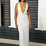 Kerry Washington at Vanity Fair Oscars Afterparty 2016