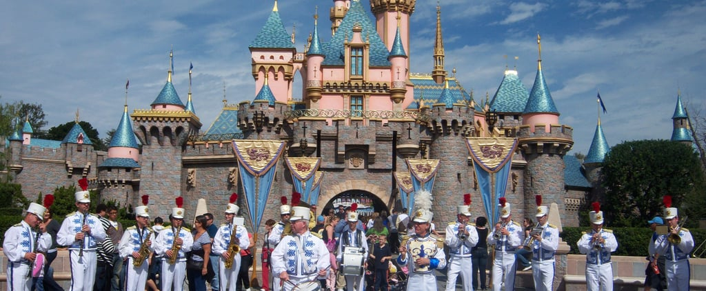 People Named All of the Reasons They Love Disneyland and Now We're Crying Happy Tears