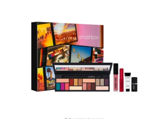 Smash Box -  From LA with Love Makeup Set