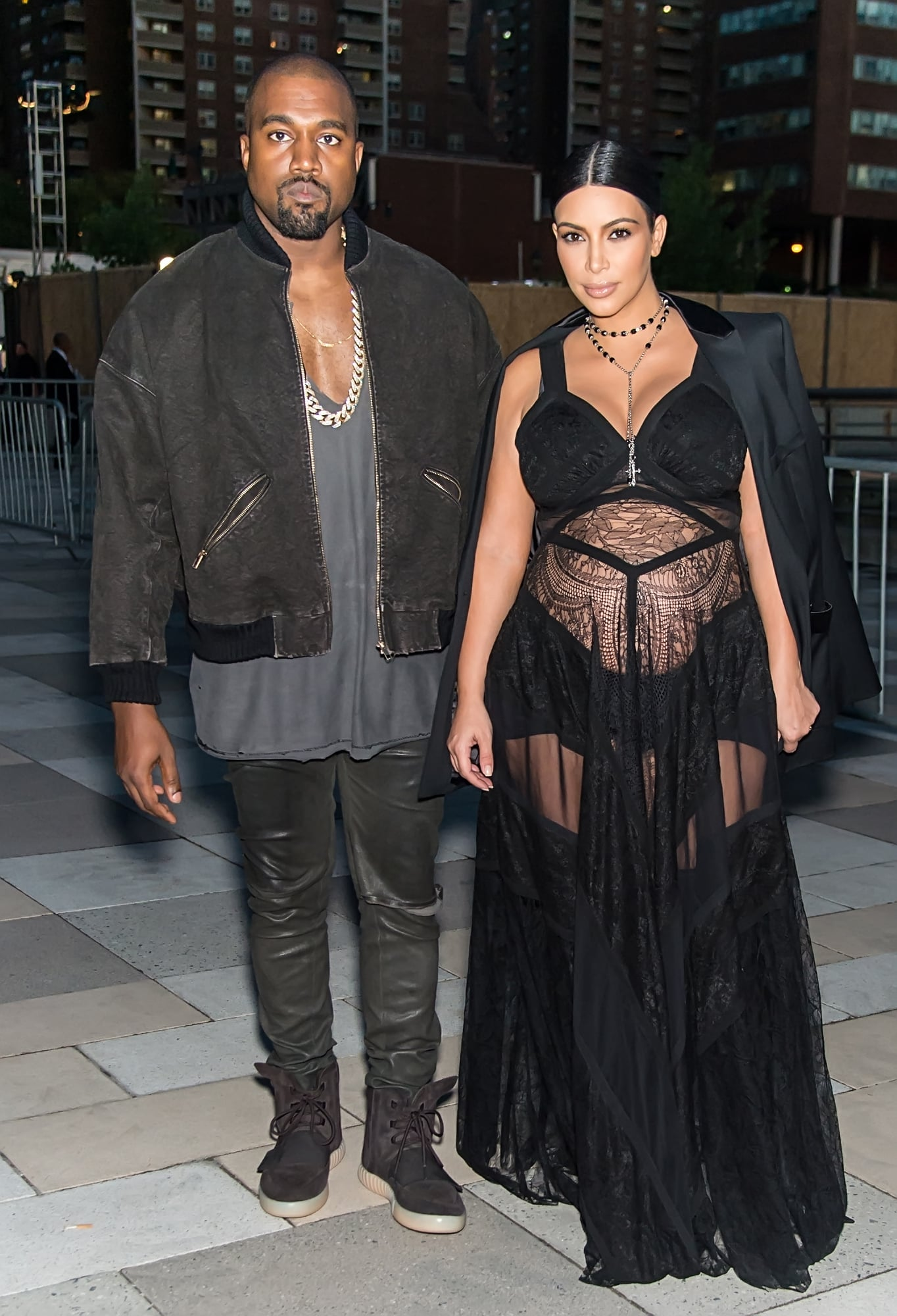 Kanye West Fashion Industry Discrimination Not Gay Popsugar Fashion
