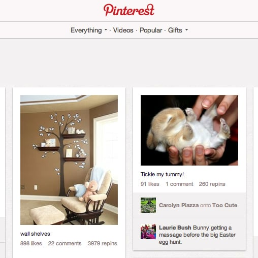 How Much Is Pinterest Worth?