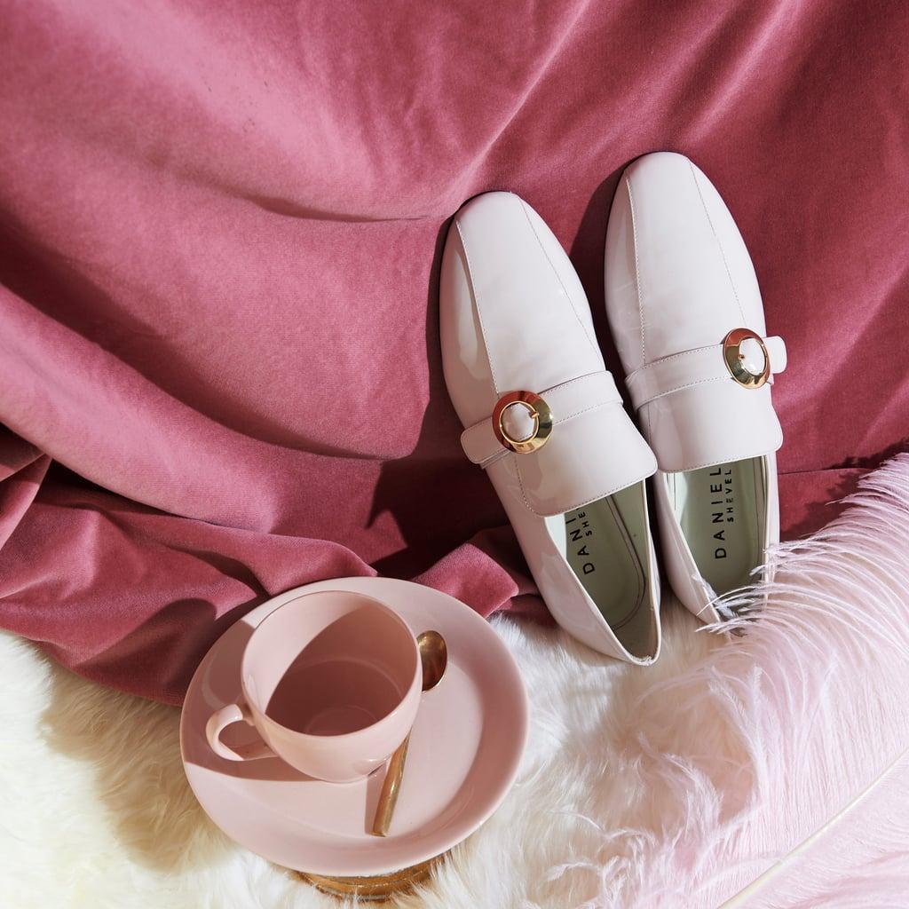 Daniella Shevel Shoes