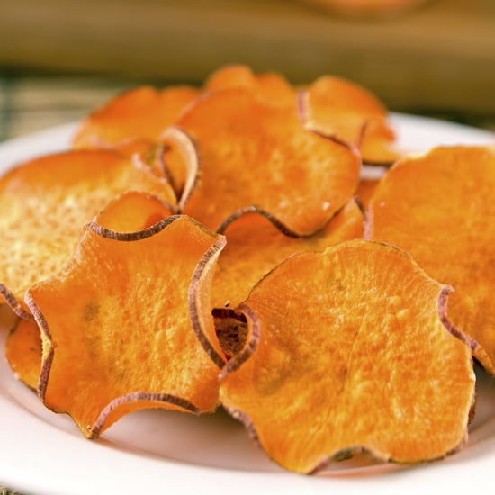 Special Occasion Sweet Potato Chips