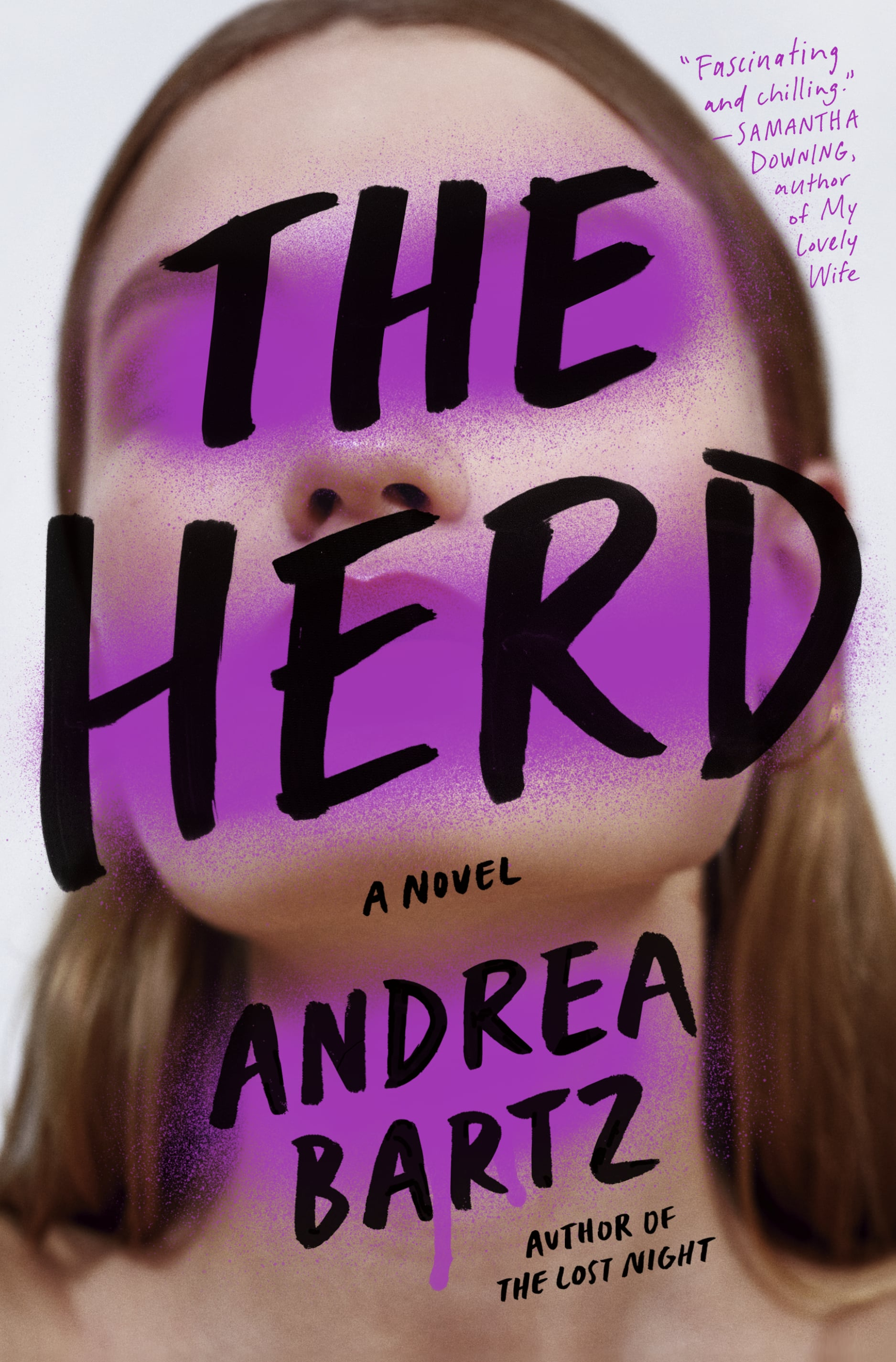 The Herd cover