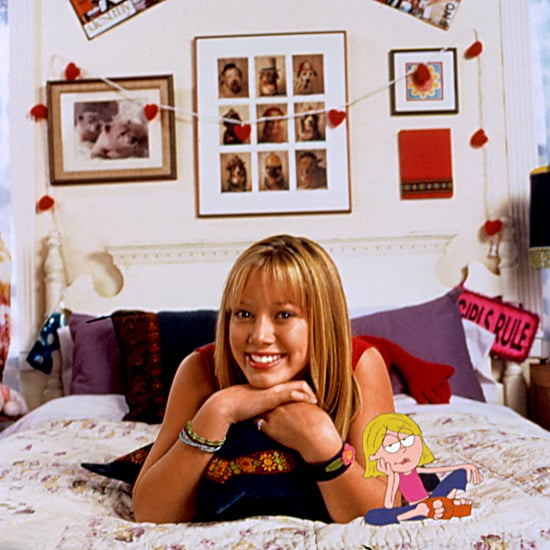 Best Lizzie McGuire Style Moments