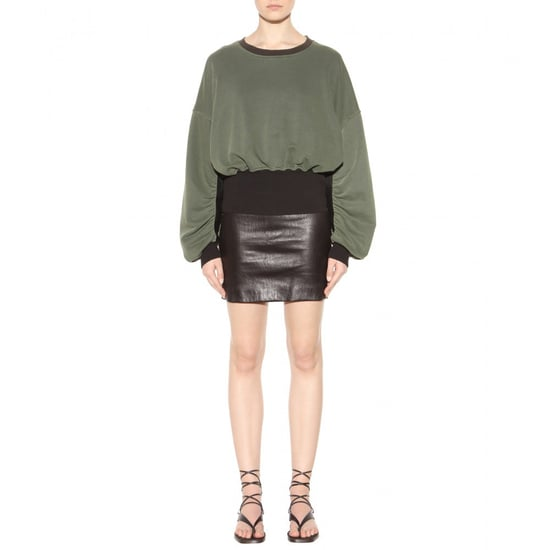 Over 50 Army Green Winter Pieces To Try This Season