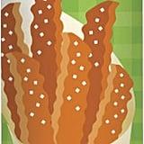 Lip Smacker Sweet Potato Fries Lip Balm