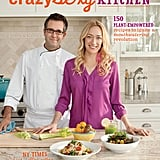 Crazy Sexy Kitchen Cookbook
