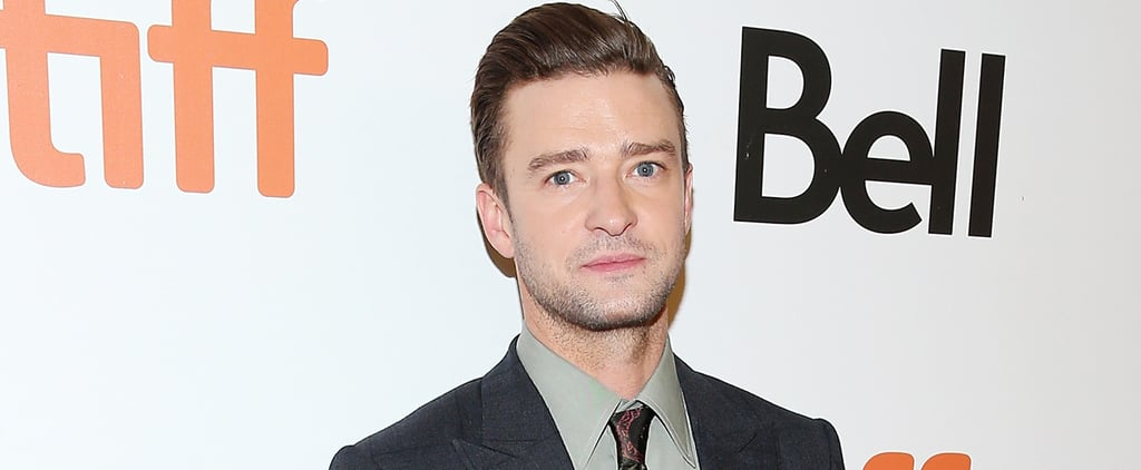 "Stop the Presses: Justin Timberlake Is ""Absolutely"" Down to Work With Britney Spears"