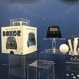 Boxer AI Robot