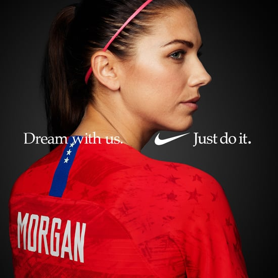 "Nike ""Dream With Us"" Ad"