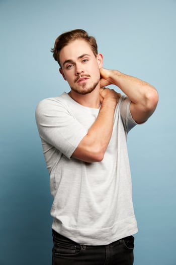 Dacre Montgomery Photoshoot and Interview 2017 | POPSUGAR