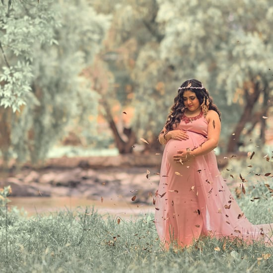 Essay About Not Taking Maternity Photos
