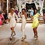 Shake it, ladies!