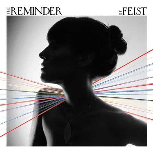 "Song of the Day: Feist, ""My Man My Moon"""