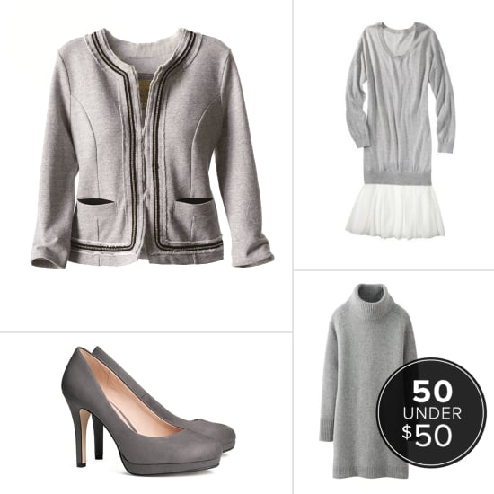 50 Shades of Grey Shopping Under $50