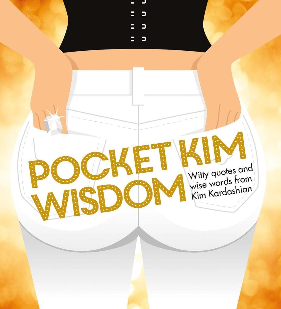 Kim Kardashian Quote Book