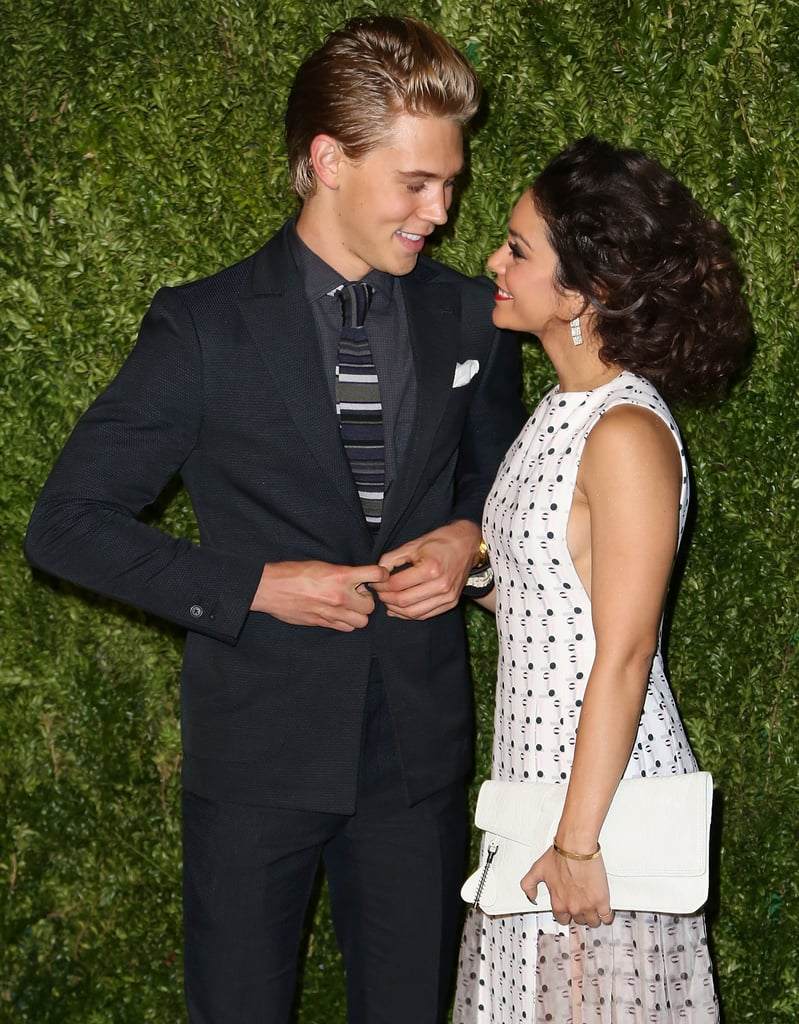 Cute Pictures of Vanessa Hudgens and Austin Butler ...