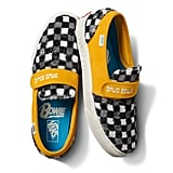 Vans x David Bowie Slip-On 47 V Sneakers