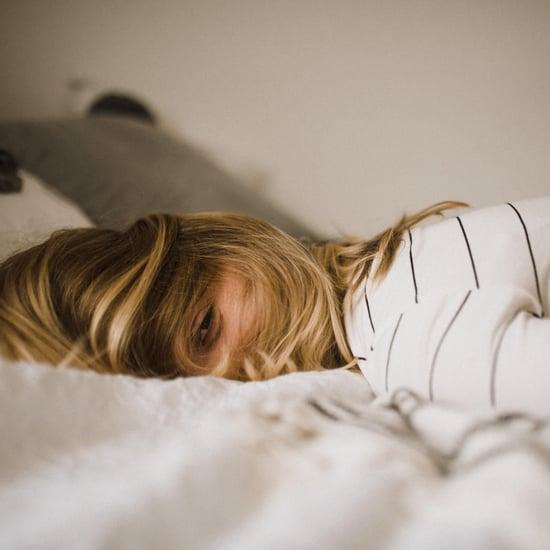 Health Benefits of a Full Night of Sleep