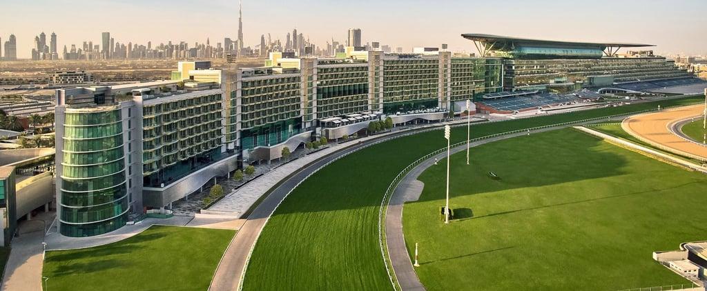 كأس دبي العالميّ يعلن للتوّ عن فعاليّاته المرتقبة... لكنّها تأخذ منحى غريباً جدّاً هذا العام
