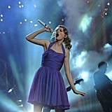 Speak Now Tour Taylor Swift