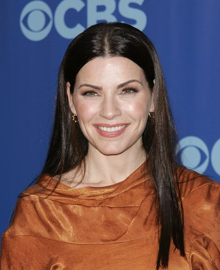 Julianna Margulies is the New Face of L'Oreal Paris