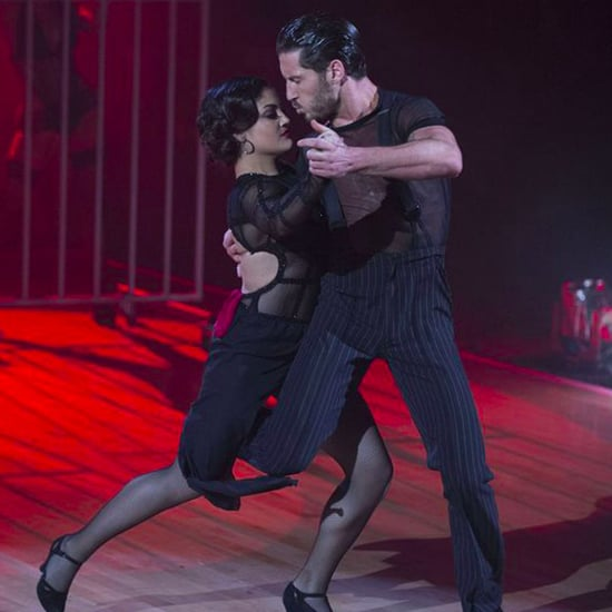"Laurie Hernandez's ""Cell Block Tango"" From Chicago on DWTS"