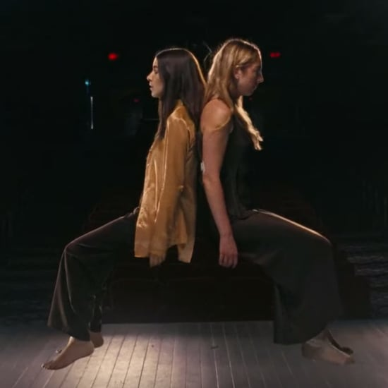 "Watch Haim's ""Hallelujah"" Music Video"