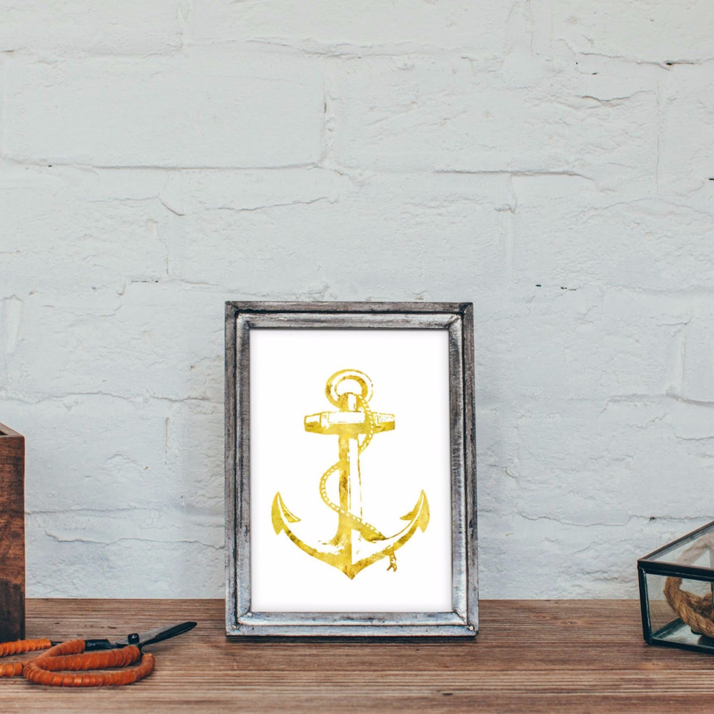 Nautical Bedroom Decor | POPSUGAR Home