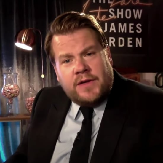 Watch James Corden Get a Lesson on White Privilege | Video