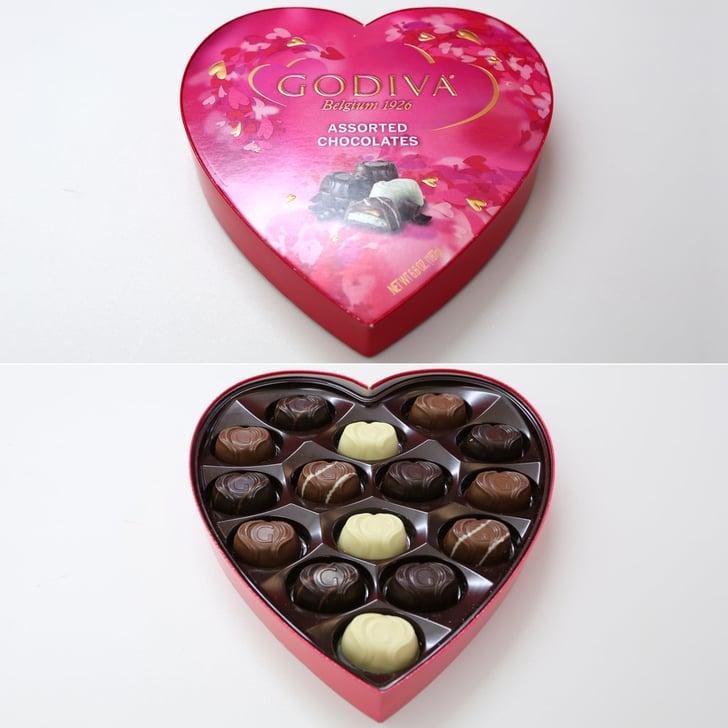 The Best Affordable Box Of Chocolates For Valentine S Day Popsugar Food