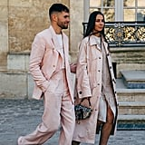 Flattering Spring Trend: Head-to-Toe Pink