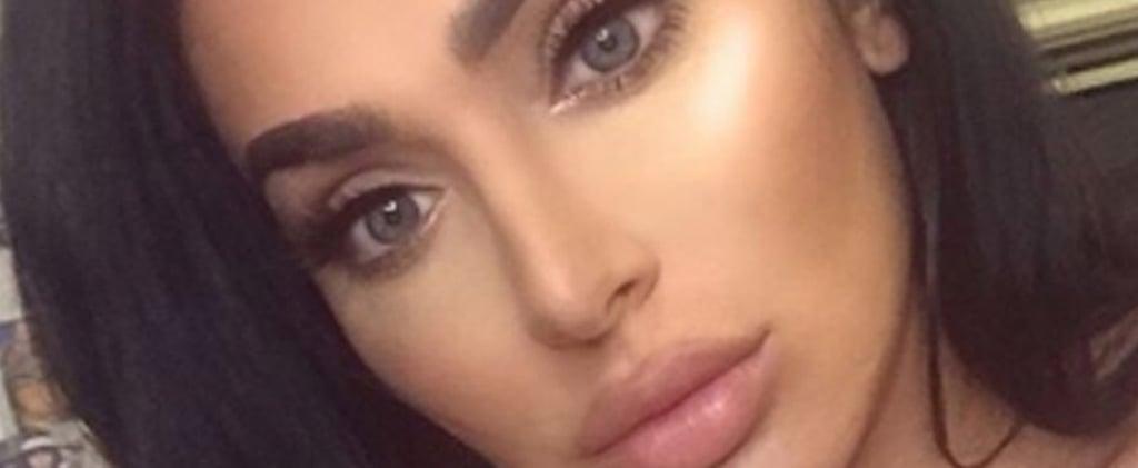 Huda Kattan Beauty Influencer Interview